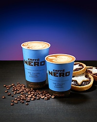 Latte Art Coffee - Caffe Nero