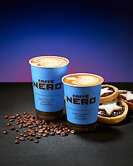 Caffe Nero - Pastry And Coffee