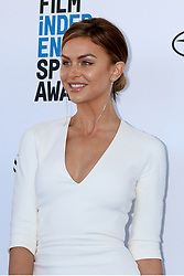 February 23, 2019 - Santa Monica, CA, USA - LOS ANGELES - FEB 23:  Lala Kent at the 2019 Film Independent Spirit Awards on the Beach on February 23, 2019 in Santa Monica, CA (Credit Image: © Kay Blake/ZUMA Wire)