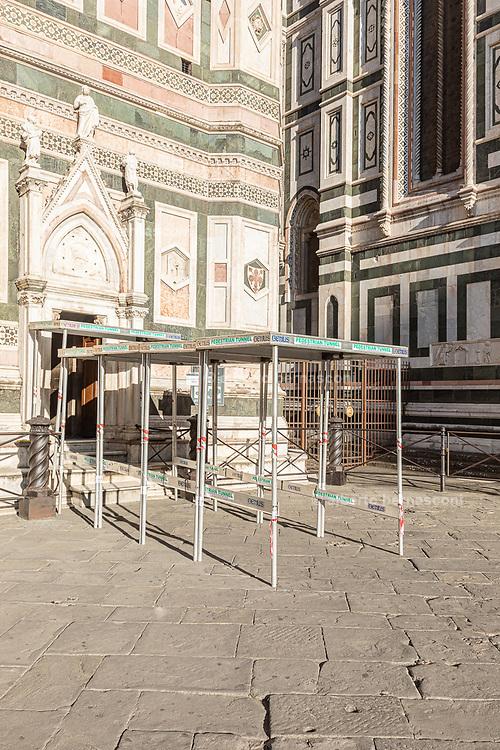 ITALY, FLORENCE:  Cattedrale di Santa Maria del Fiore