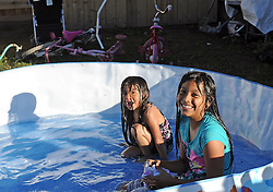 There&rsquo;s always something going on near the Hebron Family Center in Salinas, especially after a wave of different buses let kids out of school for the afternoon. <br />