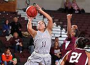 OC Women's BBall vs Texas A&M International Univ - 1/23/2014