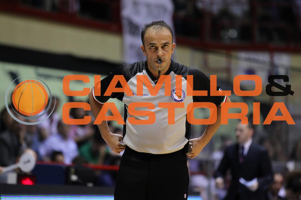 DESCRIZIONE : Forli Lega A 2011-2012 Supercoppa Italiana Montepaschi Siena Bennet Cantu<br /> GIOCATORE : Gianluca Sardella<br /> SQUADRA : AIAP<br /> EVENTO : Supercoppa Italiana 2011<br /> GARA : Montepaschi Siena Bennet Cantu<br /> DATA : 01/10/2011<br /> CATEGORIA : arbitro referees<br /> SPORT : Pallacanestro <br /> AUTORE : Agenzia Ciamillo-Castoria/ElioCastoria<br /> Galleria : Lega Basket A 2011-2012 <br /> Fotonotizia : Forli Lega A 2011-2012 Supercoppa Italiana Montepaschi Siena Bennet Cantu<br /> Predefinita :