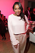 19 November-New York, NY: Kelli Coleman, EVP, GlobalHue attends the 4th Annual WEEN (Women in Entertainment Empowerment Network) Awards held at Helen Mills Theater on November 19, 2014 in New York City.  (Terrence Jennings)