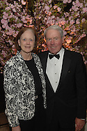 Dr. David and Beverly Allen