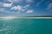 One Foot Island, Aitutaki, Cook Islands, South Pacific