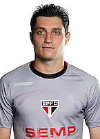 Brazilian Football League Serie A /<br /> ( Sao Paulo Football Clube ) -<br /> Denis Cesar de Matos