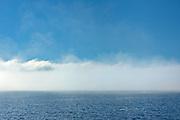 Fog on Long Lake<br />Longlac<br />Ontario<br />Canada
