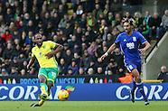 Norwich City v Birmingham City 28/01/2017
