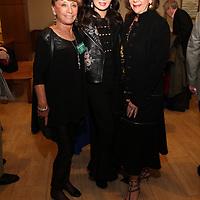 Yona Strasberg, Miran Halen, Phyllis Langsdorf