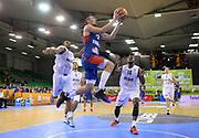 DESCRIZIONE : Lubiana Ljubliana Slovenia Eurobasket Men 2013 Preliminary Round Belgio Francia Belgium France<br /> GIOCATORE : NAndo De Colo<br /> CATEGORIA : palleggio dribble<br /> SQUADRA : Francia France<br /> EVENTO : Eurobasket Men 2013<br /> GARA : Belgio Francia Belgium France<br /> DATA : 09/09/2013 <br /> SPORT : Pallacanestro <br /> AUTORE : Agenzia Ciamillo-Castoria/T.Wiedensohler<br /> Galleria : Eurobasket Men 2013<br /> Fotonotizia : Lubiana Ljubliana Slovenia Eurobasket Men 2013 Preliminary Round Belgio Francia Belgium France<br /> Predefinita :