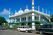 Sigatoka, Viti Levu, Fiji<br />