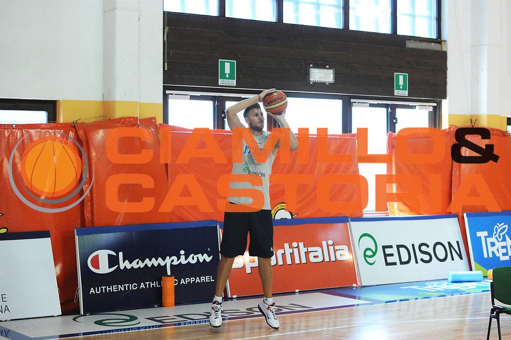 DESCRIZIONE : Folgaria Allenamento Raduno Collegiale  Nazionale Italia Maschile <br /> GIOCATORE : Stefano Mancinelli<br /> CATEGORIA : tiro<br /> SQUADRA : Nazionale Italia <br /> EVENTO :  Allenamento Raduno Folgaria<br /> GARA : Allenamento<br /> DATA : 18/07/2012 <br />  SPORT : Pallacanestro<br />  AUTORE : Agenzia Ciamillo-Castoria/GiulioCiamillo<br />  Galleria : FIP Nazionali 2012<br />  Fotonotizia : Folgaria Allenamento Raduno Collegiale  Nazionale Italia Maschile <br />  Predefinita :
