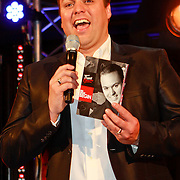 NLD/Utrecht/20110330 - Persconferentie Frans Bauer ivm nieuwe dvd en Ahoy concerten,