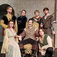 Lion in Winter - Milton Players October 2018