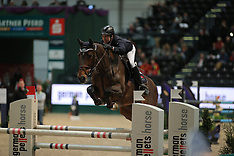 German Horse Pellets Finale