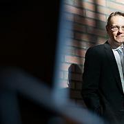 20130409 HELSINKI Taloustaito. Danske Capital, Juha Varis. Kuva: Ismo Henttonen.
