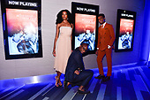 "DC Premiere of Annapurna Pictures' new movie ""If Beale Street Could Talk."""