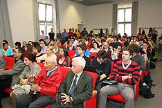 20130506 INCONTRO CON GIULIO SAPELLI FACOLTA' DI ECONOMIA