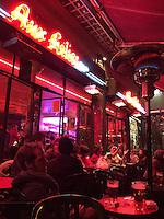 Folies bar, Paris