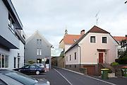 Geschäftshaus Umbau, Hartberg.