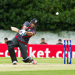 UAE v The Netherlands | T20 qualifers Edinburgh | 12 July 2015