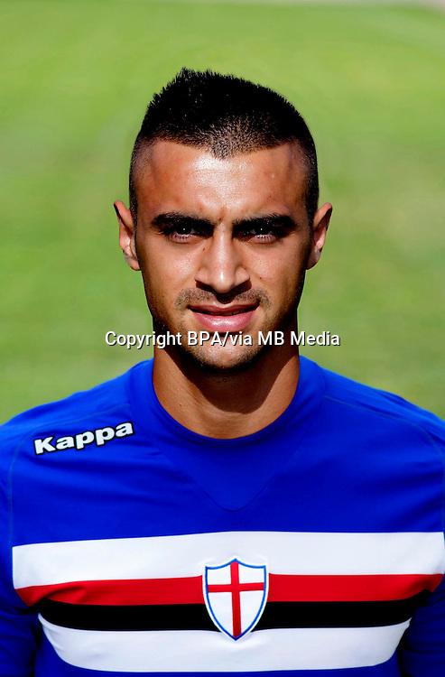 Mirko Eramo  (Sampdoria)