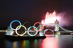 20120727 ENG: Olympic Games day 1