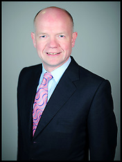 Conservatives : William Hague MP for Richmond (Yorks)