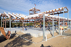 New Meigs Point Nature Center at Hammonasset Beach State Park