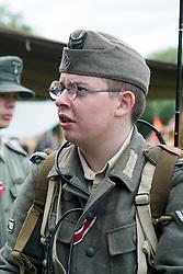 Hull Veterans Weekend Radio Ryan FM <br /> <br /> 25-26 July 2015<br />  Image &copy; Paul David Drabble <br />  www.pauldaviddrabble.co.uk
