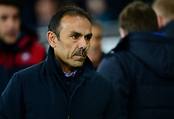 Sheffield Wednesday manager Jos Luhukay - Mandatory by-line: Alex James/JMP - 27/02/2018 - FOOTBALL - Liberty Stadium - Swansea, England - Swansea City v Sheffield Wednesday - Emirates FA Cup fifth round proper