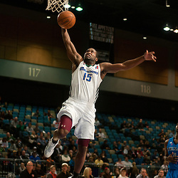011511 - Reno Bighorns v. Texas Legends