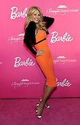 Model Christie Brinkley attends the Barbie and Sports Illustrated Swimsuit 50th anniversary celebration of the Sports Illustrated Swimsuit legends, Monday, Feb. 17, 2014, in New York.  (Photo by Diane Bondareff/Invision for Barbie/AP Images)