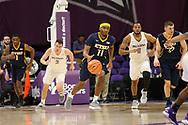 January 18, 2018 - Greenville, South Carolina - Timmons Arena: ETSU guard Devontavius Payne (11)<br /> <br /> Image Credit: Dakota Hamilton/ETSU