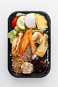 Salmon Bento Box from Ennju