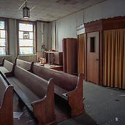 Mount Loretto orphanage