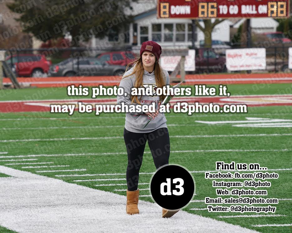 Coe V Buena Vista Football D3photography Com