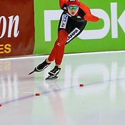 NLD/Heerenveen/20130112 - ISU Europees Kampioenschap Allround schaatsen 2013 dag 2, 3000 meter dames, Stephanie Beckert