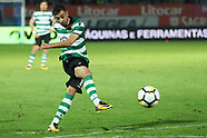 CD Feirense v Sporting CP - 08 Sept 2017