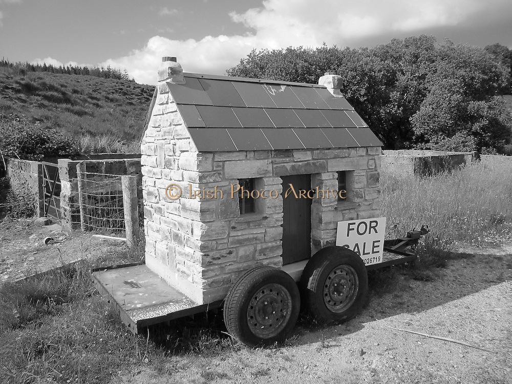 Leprechaun's House Donegal,
