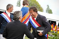 Munsterhuis Jochem<br /> Nederlands Kampioenschap CH Mierlo 2010<br /> © Hippo Foto - Leanjo de Koster