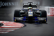 May 20-24, 2015: GP2 Monaco - Nathaniel Berthon, Lazarus