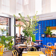 New architectural fit out at Propeller, North Fremantle