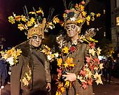 2016 Greenwich Village Halloween Parade