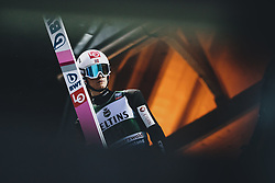 17.01.2020, Hochfirstschanze, Titisee Neustadt, GER, FIS Weltcup Ski Sprung, im Bild Daniel Andre Tande (NOR) // Daniel Andre Tande of Norway during the FIS Ski Jumping World Cup at the Hochfirstschanze in Titisee Neustadt, Germany on 2020/01/17. EXPA Pictures © 2020, PhotoCredit: EXPA/ JFK