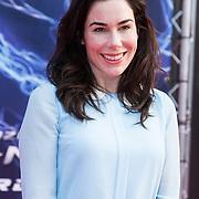 NLD/Amsterdam/20140422 - Premiere The Amazing Spiderman 2, Halina Reijn