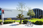 Wilford Michael Library & Learning Resource Center at Cerritos Community College