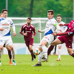 20190512: SLO, Football - Prva liga Telekom Slovenije 2018/19, NK Triglav vs NK Celje