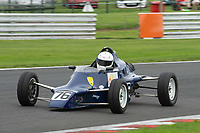 #76 Patrick HUMPHREYS Van Diemen RF86  during Avon Tyres Northern Formula Ford 1600 Championship  as part of the BRSCC Mazda MX5 & Formula Ford Race Day at Oulton Park, Little Budworth, Cheshire, United Kingdom. August 03 2019. World Copyright Peter Taylor/PSP. Copy of publication required for printed pictures.